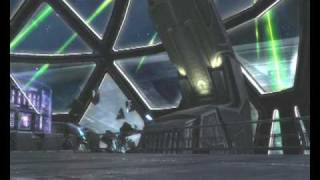 Star Wars:The Force Unleashed - Cutscene (Dark Side Ending)