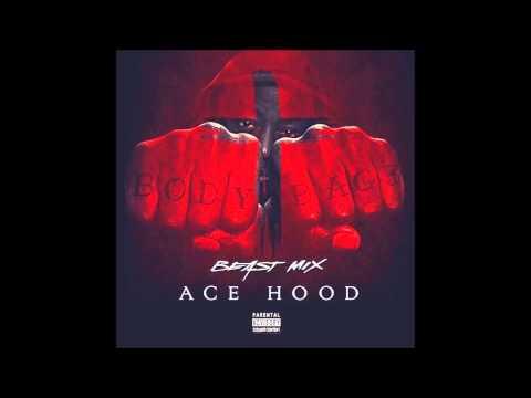 Ace Hood - I am (Beast Mix)