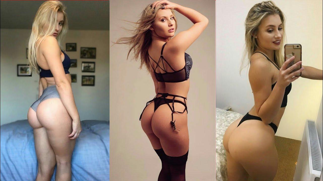 Hot Joy Rushton nude photos 2019