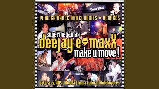 Extasy (DJ MNS Vs. E-MaxX Remix)