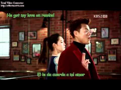 Dream High 2 (Sueña Alto 2) - JYP & Kahi Dance Ep 4 (Sub español)