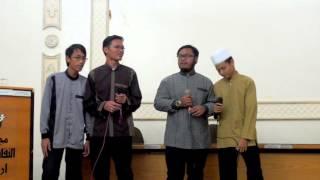 ETTIHAD - Kalimatan Habibatan & Damai