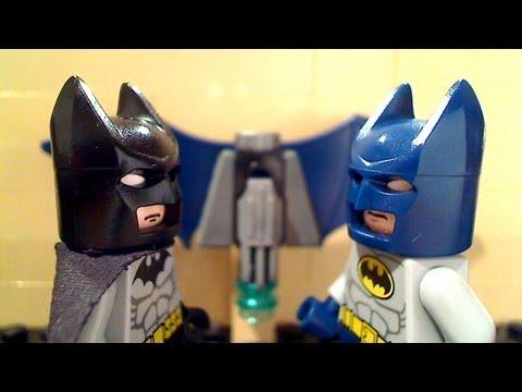 Lego Batman - So Cool?