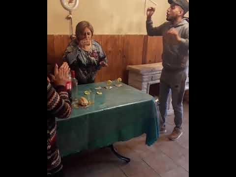 Pablito Castillo | Rondas De Tequilas Con Mamá (Por Plata) 😵😂