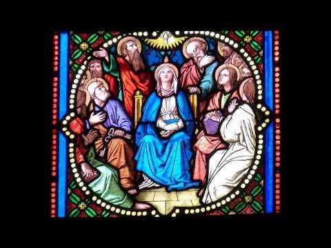 « Se laisser piloter par l'Esprit » (Jn 15, 26-27 ; 16, 12-15), homélie de la fête de la Pentecôte