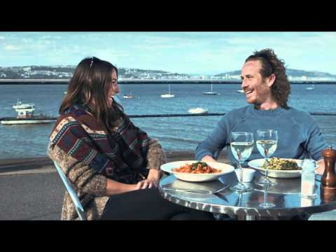Food Adventures - Visit Swansea Bay