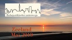 Zeeland Mai 2019 - Ouddorp, Renesse, Brouwershaven, Zierikzee