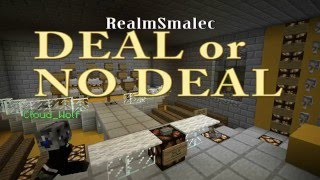 Deal or No Deal (Minecraft RealmSmalec)