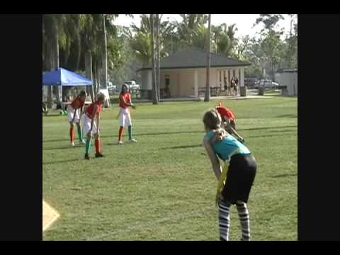 Sullivan Girls Flag Football Speedster