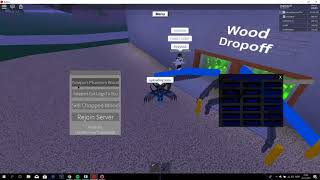 OMFG✅ ROBLOX LUMBER TYCOON 2 LAVORO UNLIMITED MONEY HACK😱 TELEPORT WOOD MORE! OP EXPLOIT