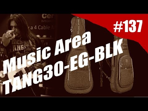 Rig on Fire #137  - Music Area Gig Bag