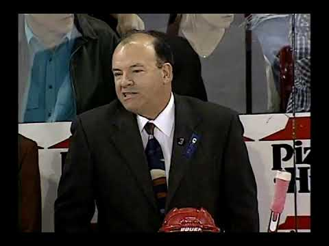WESTERN CONFERENCE SEMI FINALS 1999 - Game 1 - Detroit Red Wings @ Colorado Avalanche
