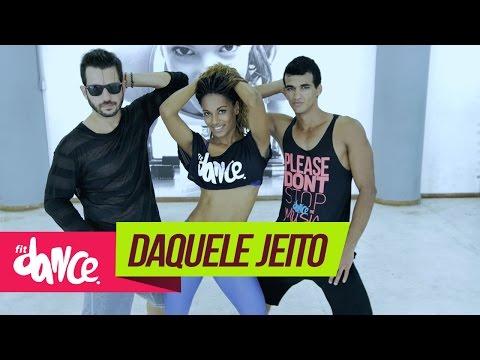 harmonia-do-samba---daquele-jeito---fitdance---4k-|-coreografia-|-choreography