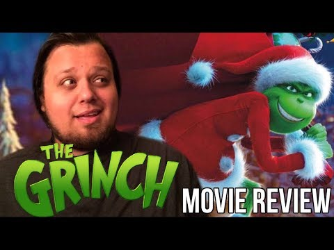 The Grinch (2018) - Movie Review Mp3