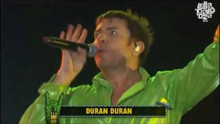 Duran Duran - (Reach Up For The) Sunrise - Lollapalooza Argentina 2017