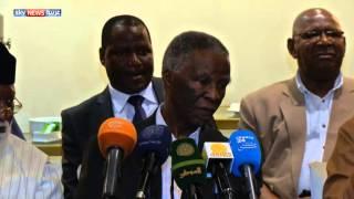 مساع إفريقية لحوار السلام بالسودان