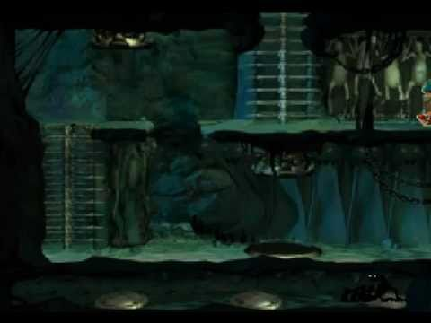 PSX Longplay [070] Heart of Darkness