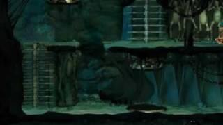 PSX Longplay [070] Heart of Darkness
