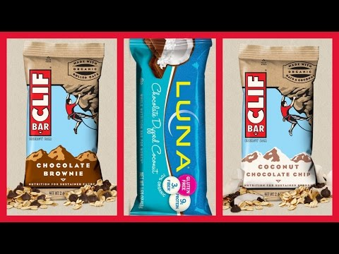 Wreckless Eating Tests Meal Replacement Energy Bars For Women
