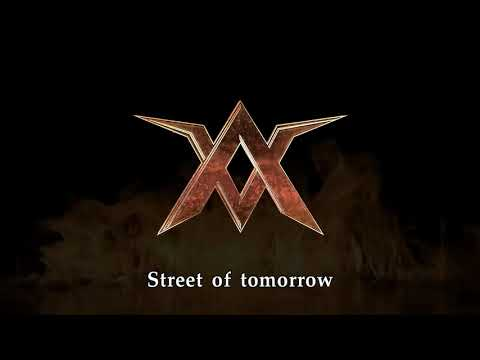 Angel Vengeance  / Street of Tomorrow