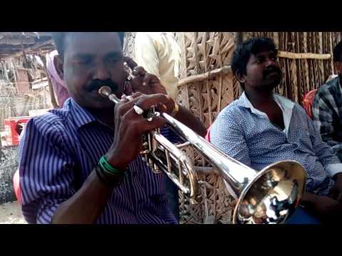 Trumpet Ravi band