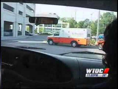 Ambulance employee talks about layoffs - WTOC, Savannah, Georgia, news, weather and sports.avi