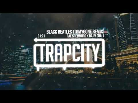 Rae Sremmurd - Black Beatles (Tomygone & Rajiv Dhall Cover Remix)