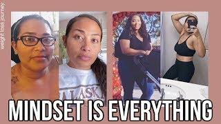 YOUR MINDSET IS EVERYTHING! / WEIGHT LOSS INSPIRATION / OMAD + MOM LIFE + GROCERY SHOPPING