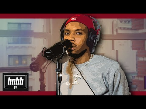 G Herbo HNHH Freestyle Sessions Episode 003