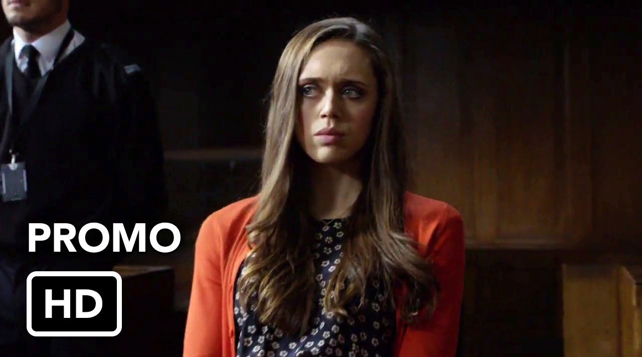 """Download Guilt Episode 9 """"The Crown v Atwood"""" Promo (HD)"""