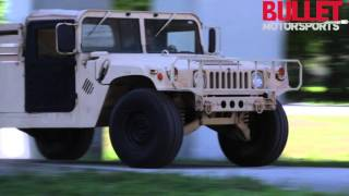 1989 AM General Humvee m998 For Sale Test Drive