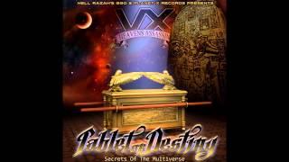 black genesis feat judah priest ggo prod mac the rebel tablet of destiny lp official audio
