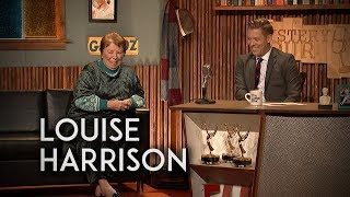 Louise Harrison | The Extended Interview