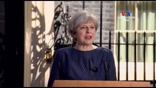 Մեծ Բրիտանիայում կանցկացվեն վաղաժամ խորհրդարանական ընտրություններ