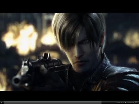 Resident Evil Damnation Trailer Youtube