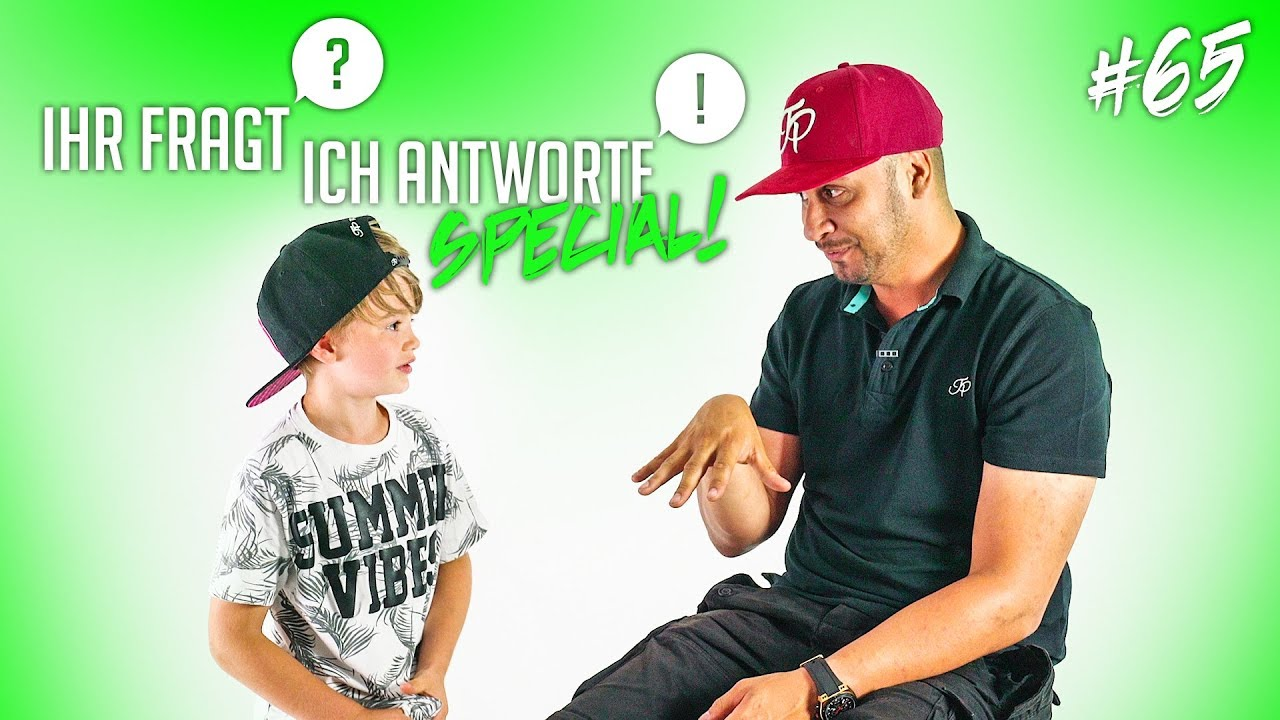 JP Performance - Ihr fragt / Ich antworte *SPECIAL*   #65