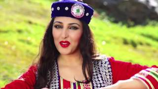 Seeta qasemi new song 2015 Dokht Watan AMC TV 1080p