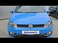 Volkswagen Polo V Polo 1.4 TDI BMT EU6 Comfortline SHZ/PDC/8-fach