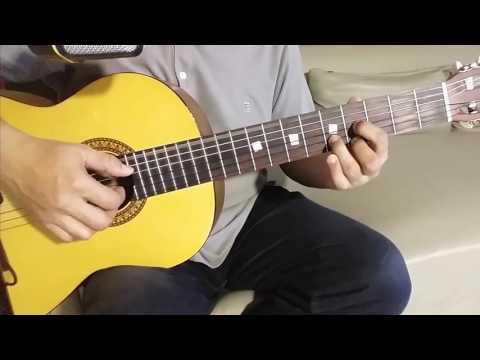 Bimbo - Sajadah Panjang (Tutorial Gitar & Fingerstyle Cover) | Ilham Andika
