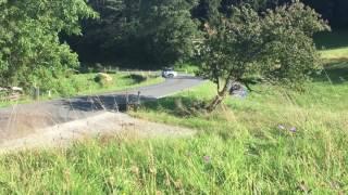 1 Perger Mühlstein Rallye