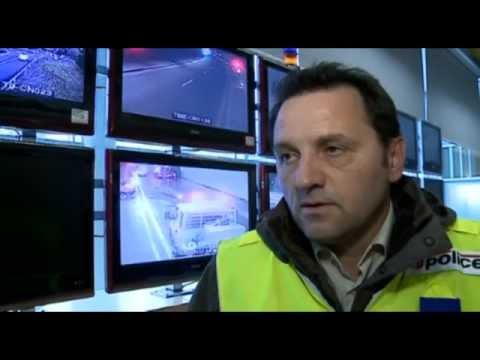 Accident de car à Sierre: précisions de J.-M. Bornet chef de l'info à la Police cantonale Valais