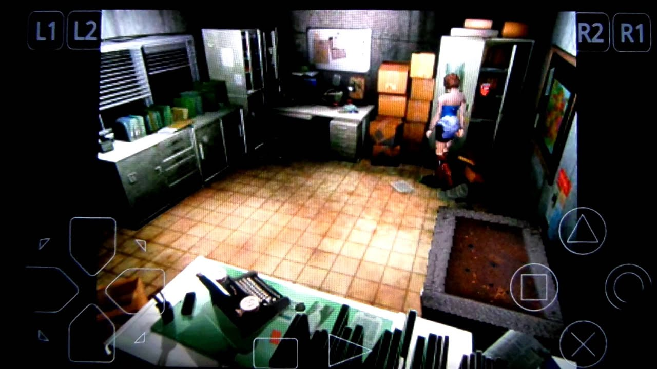 Download pc software: download resident evil nemesis android.