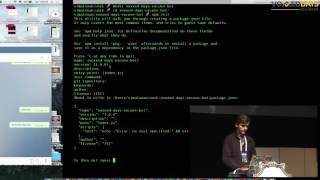 Serverless chat bots with AWS Lambda - Aleksandar Simovic