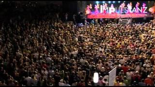 "ImPulsTanz Opening 2011, TLCDC ""Jhoom"""