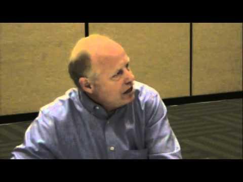 Dave McDermott, CRM, FAI - Fellow #44
