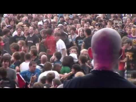 Sevendust - Praise (Rock Am Ring 2011)