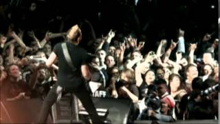 Metallica: Broken, Beat & Scarred (Official Music Video) YouTube Videos