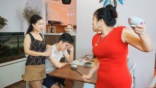 Nữ Chủ Tịch Nuốt Đắng Bỏ Tiền Cho Chồng Đi Ăn Phở Chỉ Vì Không Sinh Được Con | Nữ Chủ Tịch T80