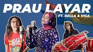 Download lagu Prau Layar Ft. Bella Nadinda & Viga | Lagu Jathilan Lawas