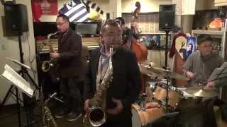 Freight trane, John Coltranee, Tenor Sax Quintet, Kuimonoya Ryo, Takasaki